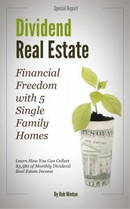 Dividend Real Estate Report